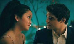 Netflix原创青春片《致所有我曾爱过的男孩3》定档情人节上线