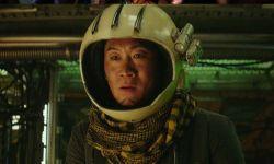 韩国首部太空科幻大片《胜利号》发剧照  将于2月5日Netflix上线