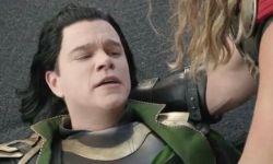 马特·达蒙加盟《雷神4:爱与雷霆》  已飞抵澳大利亚剧组隔离