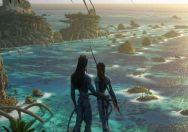 《阿凡达2》曝光全新概念图  将于2022年12月16日北美上映
