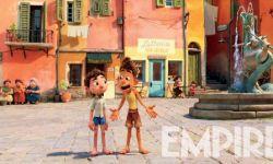 皮克斯动画电影《卢卡》剧照曝光  将于6月18日上映