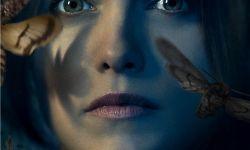 《沉默的羔羊》衍生剧《克拉丽丝》发海报  神秘飞蛾再次出现