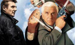 """利亚姆·尼森将出演""""白头神探"""" 新片或为新版电影《裸枪》"""