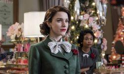 美剧《了不起的麦瑟尔夫人》第四季在纽约开拍