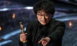 《寄生虫》导演奉俊昊将出任第78届威尼斯电影节评委会主席
