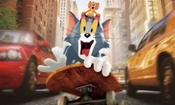 真人版动画电影《猫和老鼠》确认将引进中国内地