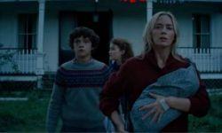惊悚电影《寂静之地2》再度延档,改至9月17日北美上映