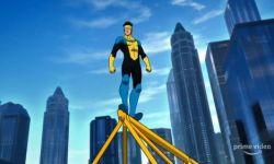 动画剧集《无敌小子》Amazon开播定档   罗伯特·柯克曼打造