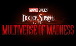 多元宇宙将会在《奇异博士:进入疯狂多元宇宙》出现在漫威电影中
