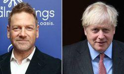 肯尼斯·布拉纳加盟《权杖之岛》  扮演英国首相鲍里斯约翰逊