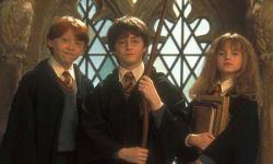 HBO Max正在制作《哈利·波特》真人版电视剧