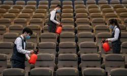 影院限流、近千场演出取消或延期 春节档怎么办?