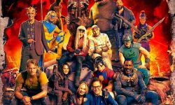 "《X特遣队:全员集合》定档  演员乔尔·金纳曼称""绝对荒谬"""