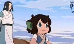 《罗小黑战记》日本公映  累计票房创国产动画电影海外票房纪录
