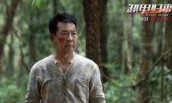 电影《卸甲归来》将映  元彪20年后复出合作吕良伟徐冬冬