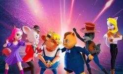 魔法冒险合家欢动画电影《魔法鼠乐园》热映:魔法世界,猫鼠大战!