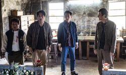 《大佛普拉斯》导演黄信尧新电影《同学麦娜丝》定档Netflix