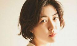 韩国女演员沈恩敬将主持第44届日本奥斯卡颁奖典礼