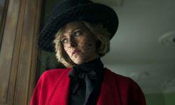 """帕布罗·拉雷恩将执导英国王妃""""黛安娜""""电影《斯潘瑟》"""