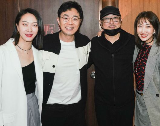 大鹏新片《吉祥如意》首映圆满众星力赞  真实家庭故事1月29日上映