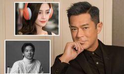 寰亚传媒与古天乐杨颖冯德伦合作成立Cool Style公司