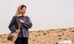 电视剧《山海情》主演热依扎:我和水花彼此成就 都想成为女儿的榜样