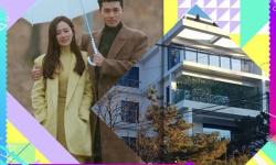 韩国艺人玄彬孙艺珍被曝搬入新房同居