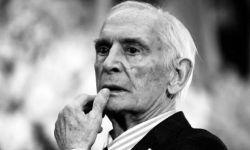 俄罗斯著名演员瓦西里·兰诺沃伊感染新冠去世,享年87岁