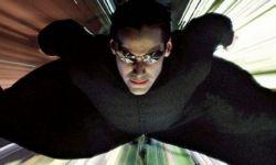 """《黑客帝国4》片名确定为""""矩阵复兴""""  将于12月22日上映"""