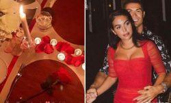尤文图斯球星C罗违反防疫规定为女友庆生 在接受警方调查