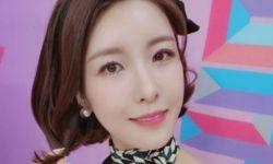 韩国女歌手金达莱承认曾参与校园暴力 将退出出演综艺节目