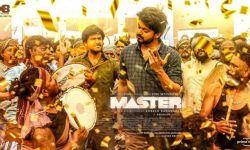 南印度电影Master《麻辣教授(暂译)》票房表现良好