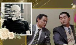 香港资深演员林聪去世 参演过100部电影,曾出演《英雄本色》