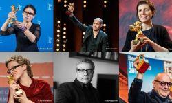 第71届柏林电影节揭晓国际评审团成员名单!