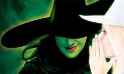 朱浩伟将执导电影版《魔法坏女巫》  根据小说《坏女巫》改编