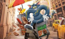 《猫和老鼠》大电影定档   汤姆与杰瑞首次登上中国大银幕