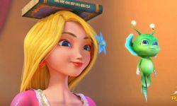 电影《小美人鱼的奇幻冒险》定档  美人鱼回归大银幕