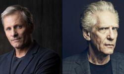 好莱坞男演员维果·莫腾森将出演由大卫·柯南伯格执导未定名新片