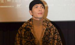 萧敬腾为电影《跟你老婆去旅行》打造主题曲《不完美的我》