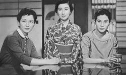 第45届香港电影节将放映小津安二郎等大师作品