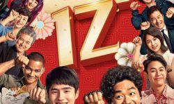 电影《唐人街探案3》总预售票房突破2亿  将于大年初一上映