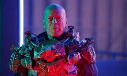 《外星罪孽》北美院线定档  布鲁斯·威利斯与弗兰克·格里罗主演