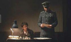 真事改编电影《波斯语课》:纳粹集中营,一位犹太人的秘密大逃亡!