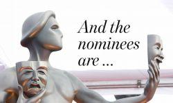 第27届美国演员工会奖公布提名名单  颁奖典礼将于4月4日举行