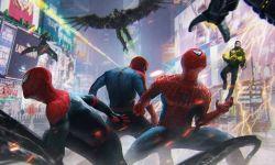 汤姆·霍兰德:《蜘蛛侠3》是最有野心的超级英雄独立电影