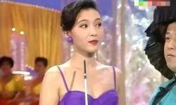 49岁TVB演员郭少芸坐公交吃路边摊 曾因炒股亏损百万
