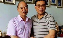 徐九斤电影珍藏馆创办人,全国农村电影放映先进人物:徐九斤