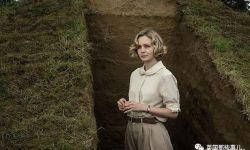 Netflix新电影《挖掘》让35岁女演员演56岁女主  被网友骂翻了