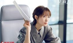 演员刘敏涛:不惧年龄焦虑 任何时候都是演员的黄金年龄