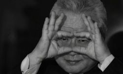 电影《最后的真相》开机  由黄晓明监制并主演,李太阁导演